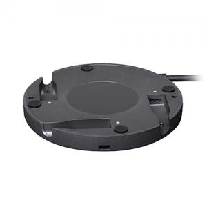 Logitech Rally Mic Table Mount price in hyderabad, telangana, nellore, vizag, bangalore