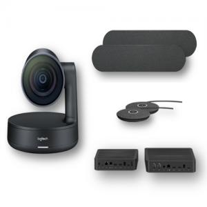 Logitech Rally System Plus price in hyderabad, telangana, nellore, vizag, bangalore