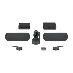 Logitech Rally System price in hyderabad, telangana, nellore, vizag, bangalore