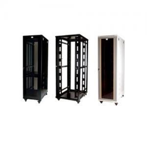 MRS CY 6080 17u Floor Mount Rack price in hyderabad, telangana, nellore, vizag, bangalore