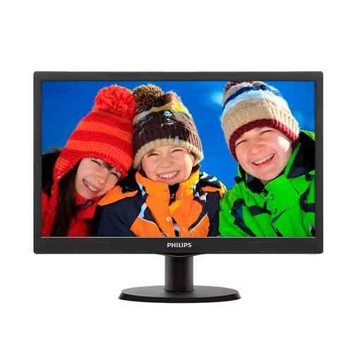 Philips 163V5LSB23 94 15.6 INCH LCD Monitor price in hyderabad, telangana, nellore, vizag, bangalore
