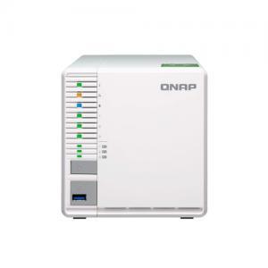 Qnap TS 332X 4G 3 Bay Storage price in hyderabad, telangana, nellore, vizag, bangalore