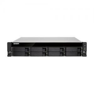 Qnap TS 832XU 4G RP 8 Bay Storage price in hyderabad, telangana, nellore, vizag, bangalore