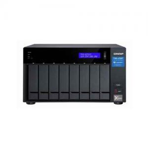 Qnap TVS 872XT i5 16GB NAS Storage price in hyderabad, telangana, nellore, vizag, bangalore