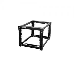 Rackmount Cruxial 4PR 9U Adjustable 4 Post Server Rack price in hyderabad, telangana, nellore, vizag, bangalore
