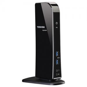 Toshiba dynadock U3 0 Universal USB Docing Station price in hyderabad, telangana, nellore, vizag, bangalore