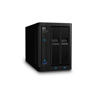WD Diskless My Cloud PR2100 Network Attached Storage price in hyderabad, telangana, nellore, vizag, bangalore