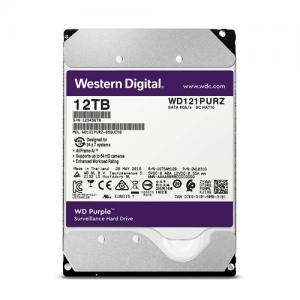 Western Digital Purple 12TB Surveillance Hard Drive price in hyderabad, telangana, nellore, vizag, bangalore