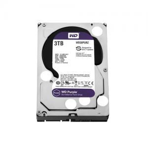 Western Digital Purple 3TB Surveillance Hard Drive price in hyderabad, telangana, nellore, vizag, bangalore